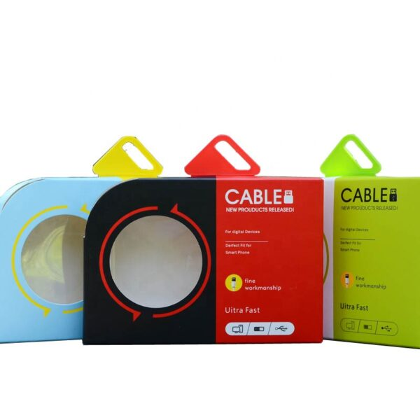 electronic product packaging